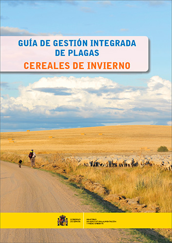 Guía GIP Cereales de Invierno