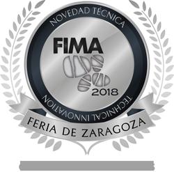 Premio Novedad Técnica FIMA 2018